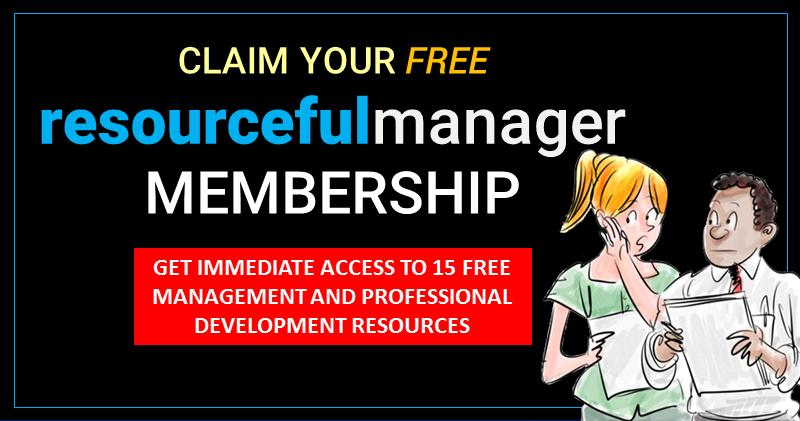 free ResourcefulManager membership