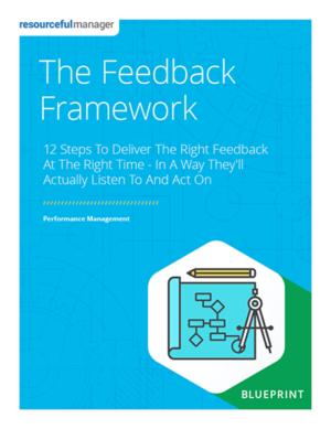 The Feedback Framework