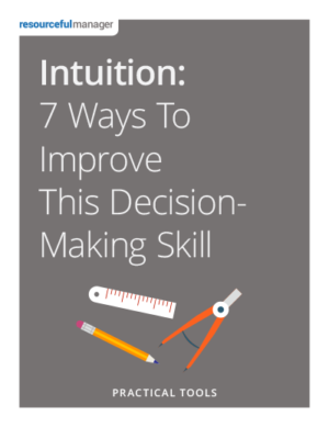 Cove - Intuition: 7 Ways to Improve This Decision-Making Skill