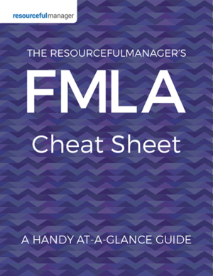 The FMLA Cheat Sheet: A Handy At-A-Glance Guide