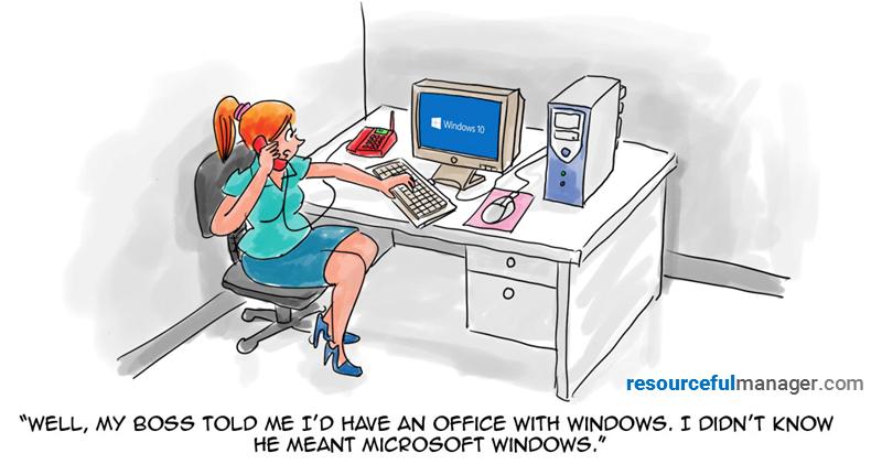 windows cover art